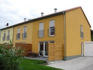 3 Reihenhäuser in Heidenheim