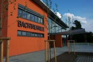 Mehrzweckhalle in Syrgenstein